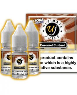 Caramel Custard-1