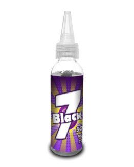 Black-7-Bottle