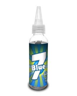 Blue-7-Bottle