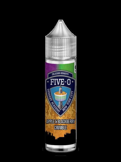 e-liquid Five-0 Dessert Academy
