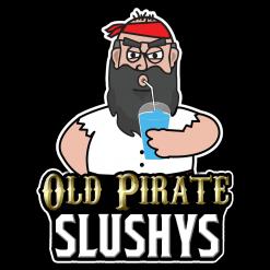 Old Pirate Slushys