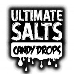 Ultimate Salts Candy Drops