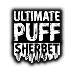 Ultimate Puff Sherbet